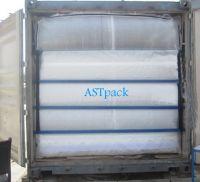 Sea Bulk Container Liner For Transportation of Carbon Black