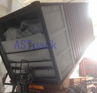 Sea Bulk Container Liner For Transportation of Soybean