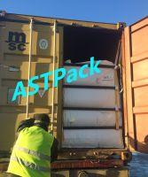 Sea Bulk Container Liner For Transportation of PP Resins