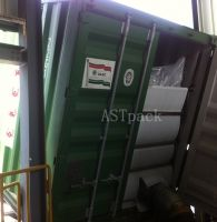 Sea Bulk Container Liner For Transportation of Coffee