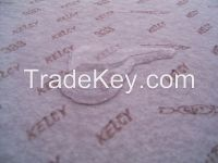 nonwoven insole board fiber insole sheet for shoes insole materials