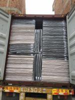 Nonwoven Stripe Zebra Insole Board with Blue EVA for Shoe Insole Materials