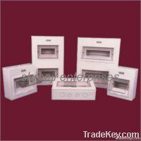 whiteline mcb box