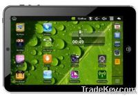 Android 3.0 Dual Core Cortex-A9 8 inch Capacitive Tablet PC GPS 3G