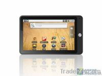 7inch Capacitive touch screen TELECHIPS TCC8803, 1.2GHz. Cortex-A8 core