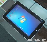 10'' Intel Atom N570 1.66gHz Windows 7 Dual Core Tablet PC