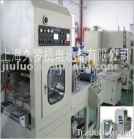 Infusion/Blood bag automatic thermal bonding machine
