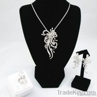 New-style 925 Silver Jewelry Sets