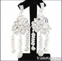 Silver Jewelry Fancy 925 Sterling Silver Jewelry Se