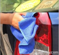 MULTIPURPOSE Microfiber cleaning cloth
