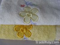 cotton towel face towel
