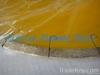 diamond cutting tool for marble