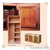 wood cabinets furniture