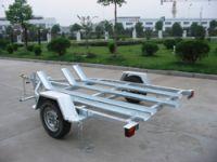 motor trailer