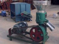 SP-250C model Pellet Mill pellet machine anmial feed process machine