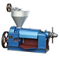 6YL-95 oil press machine