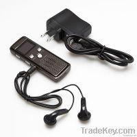 8GB MP3 Digital Voice Recorder