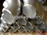 Stainless Steel Buttweld Fitting | Forged Fitting