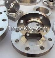 Sainless steel Flange & Fasteners