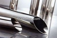 Stainless Steel Alloy Pipe