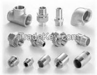 Titanium Tube Fitting