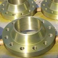Stainless Steel 441 Long Neck Weld Flanges