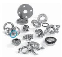 Stainless Steel 441 BLRF Flanges