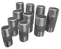 Stainless Steel 316 Buttweld Pipe Nipples
