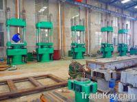 tyre building machine    ISO9001