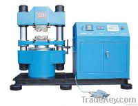 hydraulic pressing machines