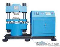 hydraulic pressing machines