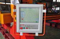 cnc  oxy-fuel cutting machine