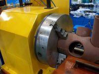 CNC Pipe Profile Plasma Cutting Machine, Pipe