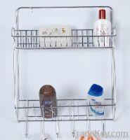Kitchen & Bathroom Rack