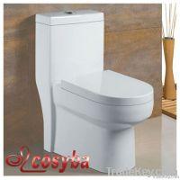 COSYBA/ One-piece toilet K-OT111/Factory outlets/ceramic glaze/toilet