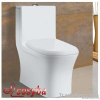COSYBA/ One-piece toilet K-OT0502/Factory outlets/ceramic glaze/toilet