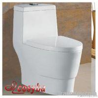 COSYBA/ One-piece toilet K-OT306/Factory outlets/ceramic glaze/toilet