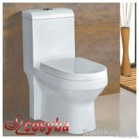 COSYBA/ One-piece toilet K-OT101/Factory outlets/ceramic glaze/toilet
