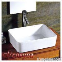 Art Basin/ Sink /COSYBA Sanitary Ware/K-AB324