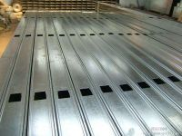 steel profile for partition wall