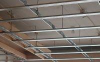 metal ceiling profile
