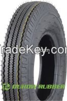 High Quality Motorcycle Tyre / Motorcycle Tire 4.00-8 (TT) DH-343 (Extra Protection)