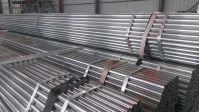galvanized cable conduit