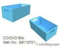 "11"" CD/DVD Small Box"
