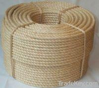 211927//24-STRAND Nylon double braided ROPE