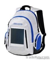Meige solar bag, laptop bag