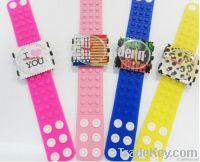 Stamp Watch