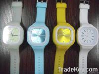 Lighting watch