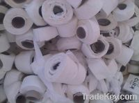 Waste Toilet Paper