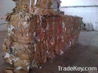 Scrap Plastic & Plastic Wastes OCC #11